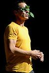 Mémoire d'un arbre<br /> Chorégraphe : Sylvain Prunenec<br /> Danseurs : Miguel Garcia-Llorens, Marie Orts, Sylvain Prunenec<br /> Musiques et sons : Manuel Coursin <br /> Château de Jossigny<br /> Jossigny<br /> le 15/09/2012<br /> © Laurent Paillier / photosdedanse.com
