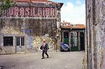 Porto, Portugal, June 2007.