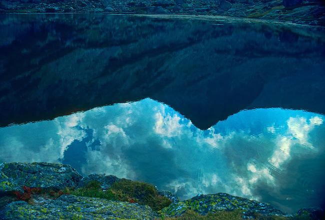 Trilistnika, Seven Lakes, Rila Mountains