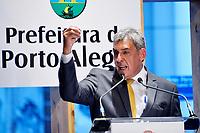 01/01/2021 - POSSE DO PREFEITO DE PORTO ALEGRE