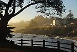 Cities:  Monterey & Pacific Grove