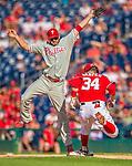 2013-09-15 MLB: Philadelphia Phillies at Washington Nationals