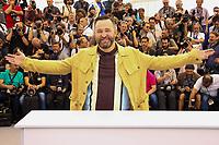 Alexey ROZIN en photocall pour le film NELYUBOV lors du soixante-dixième (70ème) Festival du Film à Cannes, Palais des Festivals et des Congres, Cannes, Sud de la France, jeudi 18 mai 2017.