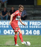 KV Kortrijk : Lukas Van Eenoo<br /> foto VDB / BART VANDENBROUCKE