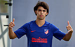 Atletico de Madrid's Joao Felix during training session. August 8,2020.(ALTERPHOTOS/Atletico de Madrid/Pool)
