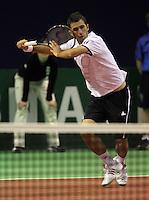 6-2-10, Rotterdam, Tennis, ABNAMROWTT, First quallifying round, Marsel Ilhan