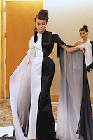 Oriental Fashion Presentation Spring/Summer 2016Uploader