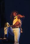 The Who, Roger Daltrey, Photo by Joel Peskin/erockphotos.com