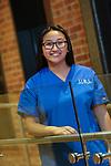 Nursing Student Kiah Marcotte 12/19/17