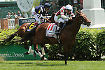 May 2 2015:  Divisidero with Rafael Hernandez win the 24th running of the Grade II American Turf for 3-year olds going 1 1/16 mile on the turf at Churchill Downs.  Trainer William Bradley. Owner Gunpowder Farms, LL. Sue Kawczynski/ESW/CSM