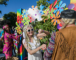"""A photograph taken during the Pops on the River """"A night at Woodstock"""" concert at Wingfield Park in downtown Reno on Saturday, July 13, 2019."""