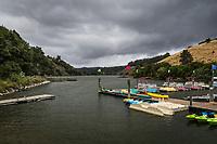 Lake Chabot Regional Park