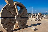Spanien, Mallorca, im Parc de la Mar in Palma de Mallorca