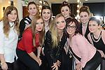 Avant Garde Beauty Cancer Fundraiser