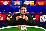 2013 WSOP Event #11: $2500 No-Limit Hold'em / Six Handed