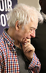 "Austin Pendleton during the MTC Broadway Cast Call for ""Choir Boy"" at The MTC Rehearsal Studios on November 20, 2018 in New York City."