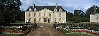 Europe/France/Champagne-Ardenne/51/Marne/Louvois: Le château Louvois - Maison de champagne Laurent Perrier