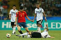 Germany Under-21 vs Spain Under-21 30-06-19
