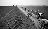 111th Paris-Roubaix 2013.