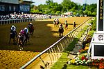 MAY 14, 2021: Last Judgement with Jose Ortiz aboard wins the Pimlico Special at Pimlico Racecourse in Baltimore, Maryland on May 14, 2021. EversEclipse Sportswire/CSM