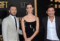 """Premiere of """"The Gift"""""""