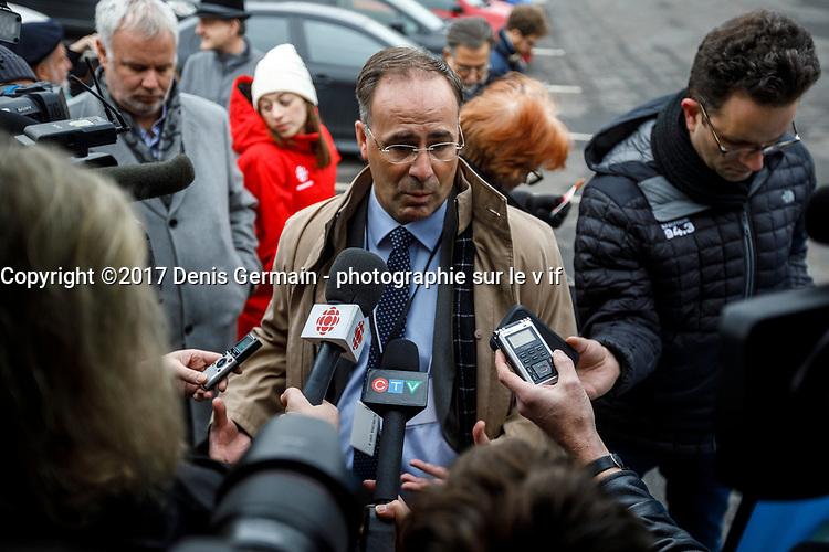 Usine<br /> Dorval<br /> Aurora Vie<br /> visie medias <br /> <br /> PHOTO :   Agence Quebec Presse
