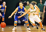 Pinewood girls basketball loses to Presentation