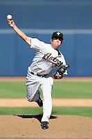 Daniel Meszaros - Peoria Saguaros, 2009 Arizona Fall League.Photo by:  Bill Mitchell/Four Seam Images..