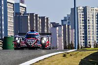FIA WEC 6 HOURS OF SHANGHAI (CHN) ROUND 5 11/16-18/2018