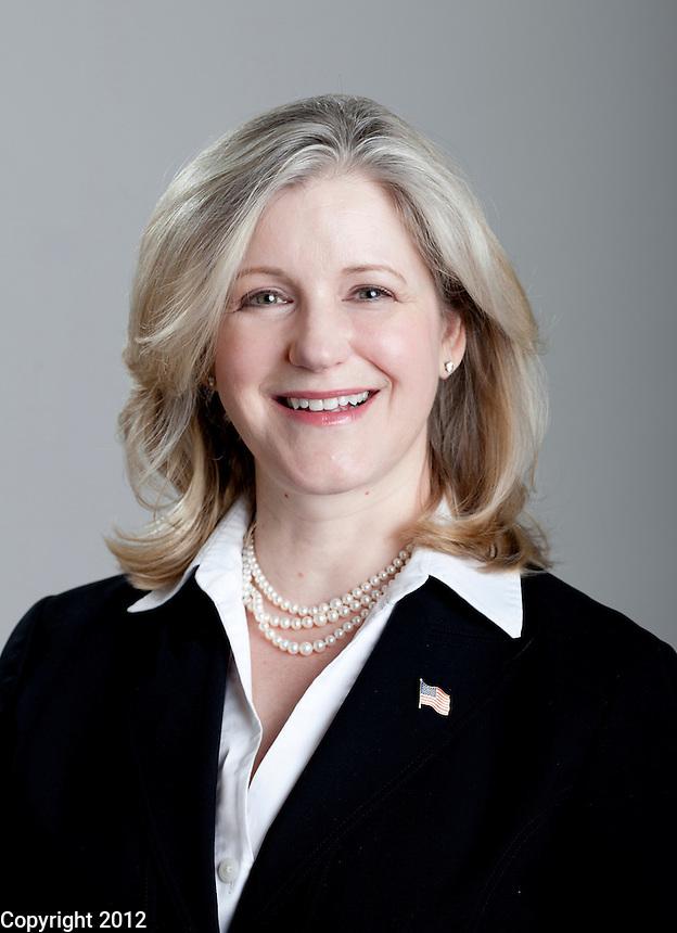 Karen Porterfield for Congress. Photography by Meryl Schenker