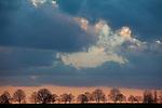 Europa, DEU, Deutschland, Nordrhein Westfalen, NRW, Rheinland, Niederrhein, Kleve - Dueffelward, Naturschutzgebiet Salmorth, De Gelderse Poort, Abendstimmung, Wolken, Kategorien und Themen, Natur, Umwelt, Landschaft, Jahreszeiten, Stimmungen, Landschaftsfotografie, Landschaften, Landschaftsphoto, Landschaftsphotographie, Wetter, Himmel, Wolken, Wolkenkunde, Wetterbeobachtung, Wetterelemente, Wetterlage, Wetterkunde, Witterung, Witterungsbedingungen, Wettererscheinungen, Meteorologie, Bauernregeln, Wettervorhersage, Wolkenfotografie, Wetterphaenomene, Wolkenklassifikation, Wolkenbilder, Wolkenfoto<br /> <br /> [Fuer die Nutzung gelten die jeweils gueltigen Allgemeinen Liefer-und Geschaeftsbedingungen. Nutzung nur gegen Verwendungsmeldung und Nachweis. Download der AGB unter http://www.image-box.com oder werden auf Anfrage zugesendet. Freigabe ist vorher erforderlich. Jede Nutzung des Fotos ist honorarpflichtig gemaess derzeit gueltiger MFM Liste - Kontakt, Uwe Schmid-Fotografie, Duisburg, Tel. (+49).2065.677997, archiv@image-box.com, www.image-box.com]
