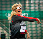 Ljiljana Ljubisic, Lima 2019 - Para Athletics // Para-athlétisme.<br />