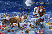 Marcello, CHRISTMAS SANTA, SNOWMAN, WEIHNACHTSMÄNNER, SCHNEEMÄNNER, PAPÁ NOEL, MUÑECOS DE NIEVE, paintings+++++,ITMCXM1593B,#x#