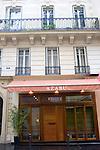 Exterior, Azuba, Paris, France, Europe