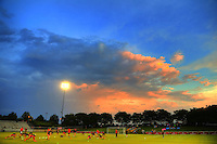 Boyds, MD - Wednesday Sept. 07, 2016: Maureen Hendricks Field during a regular season National Women's Soccer League (NWSL) match between the Washington Spirit and the Seattle Reign FC at Maureen Hendricks Field, Maryland SoccerPlex.