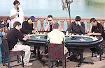 Final table minus one player