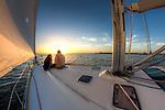 October 20th Brooks Proposal Sail