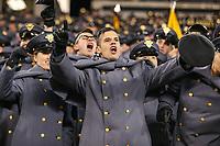 NCAA FOOTBALL: DEC 8 Army vs Navy