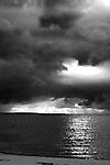 Cape Cod storm clouds