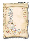 Isabella, WEDDING, HOCHZEIT, BODA, paintings+++++,ITKE102538P-ARG,#w# parchement