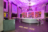 Event - Ana & Jon's Wedding Celebration