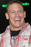 John Cena 2008<br /> Photo By John Barrett/PHOTOlink