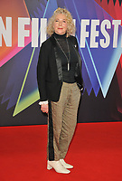 """Stella Gonet at the 65th BFI London Film Festival """"Spencer"""" Headline gala, Royal Festival Hall, Belvedere Road, on Thursday 07th October 2021, in London, England, UK. <br /> CAP/CAN<br /> ©CAN/Capital Pictures"""
