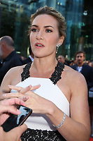 KATE WINSLET - RED CARPET OF THE FILM 'THE MOUNTAIN BETWEEN US' - 42ND TORONTO INTERNATIONAL FILM FESTIVAL 2017 . TORONTO, CANADA, 10/09/2017. # FESTIVAL DU FILM DE TORONTO - RED CARPET 'THE MOUNTAIN BETWEEN US'