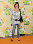 Lisa Rinna at The 2009 Nickelodeon's Kids Choice Awards held at Pauley Pavilion in West Hollywood, California on March 28,2009                                                                     Copyright 2009 Debbie VanStory/RockinExposures