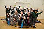 BME Sport Cymru Project Launch