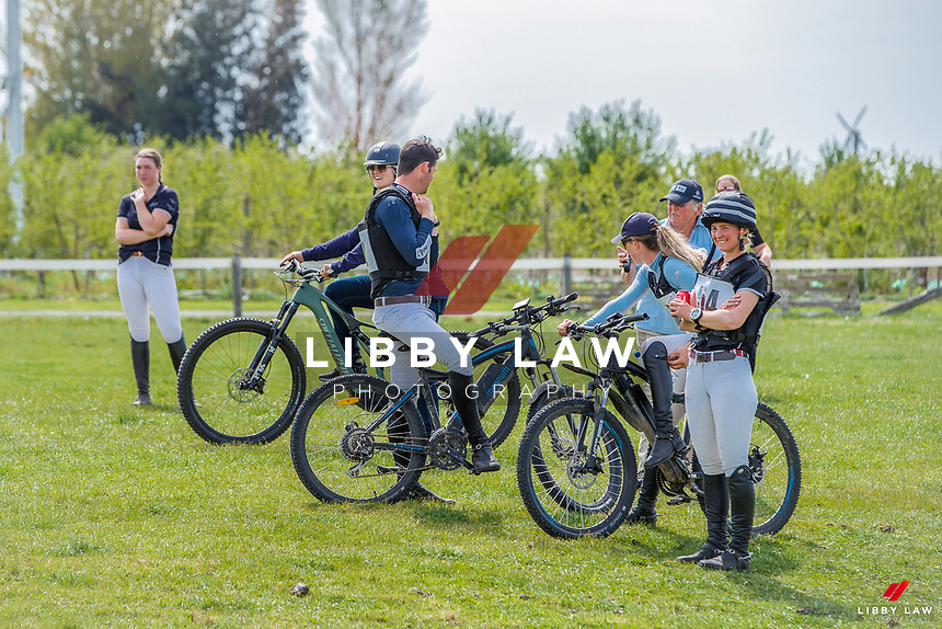 during the Cross Country for the NZ Sotheby's International Realty CCN3*-S. 2020 NZL-Eventing Hawkes Bay (NHB) Horse Trial. Flaxmere, Hawkes Bay. Sunday 4 October. Copyright Photo: Libby Law Photography