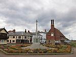 Moot Hall, Aldeburgh, Suffolk, UK