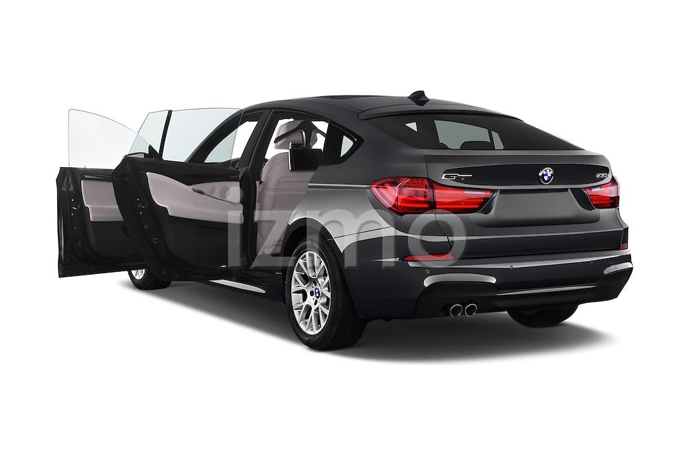 Car images of2015 BMW SERIES 5 M Sport 2WD AT 5 Door Hatchback 2WD Doors