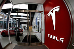 Tesla Cars Can Be Paid For With Bitcoin